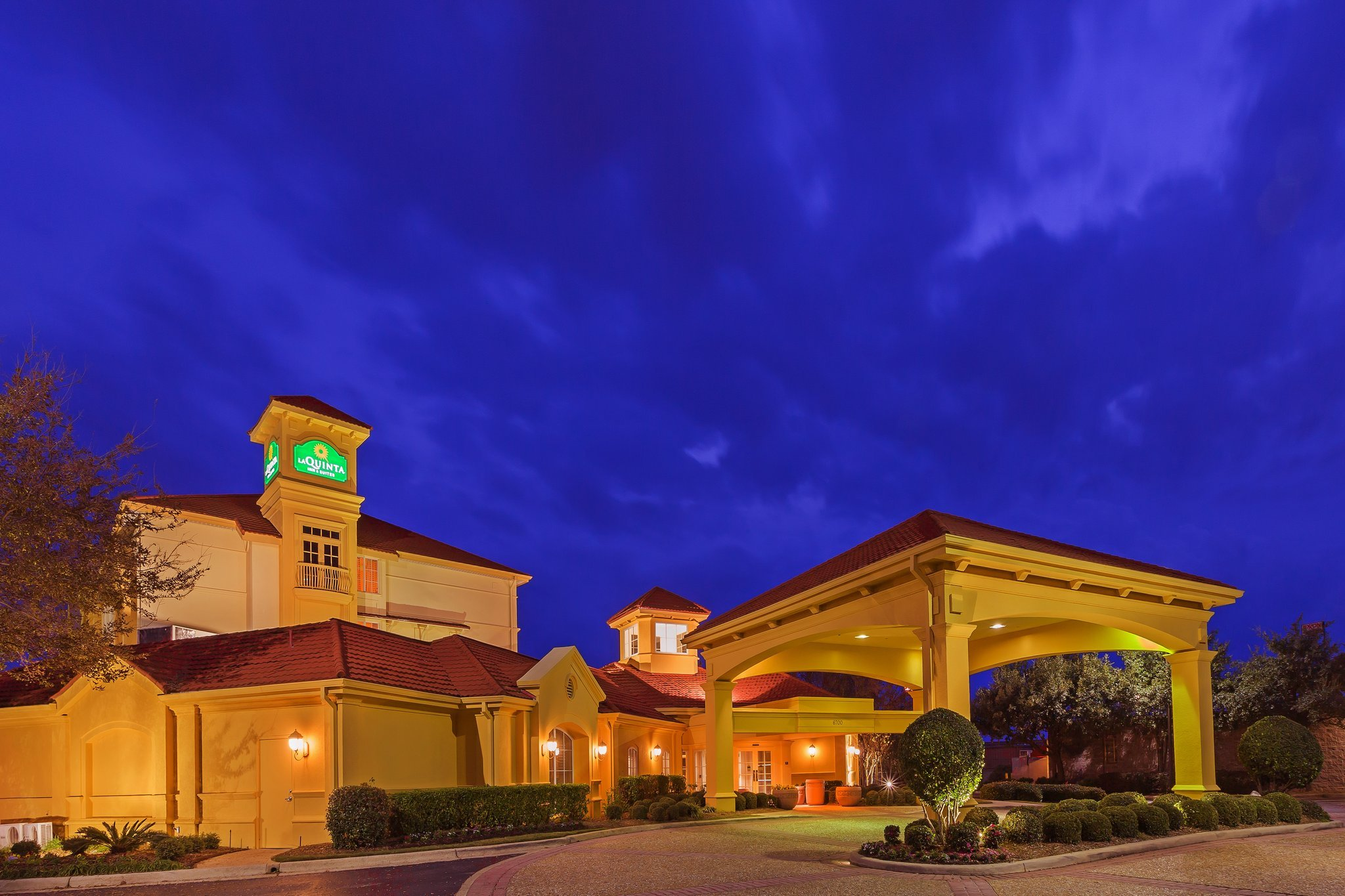 La Quinta Inn & Suites Shreveport Airport