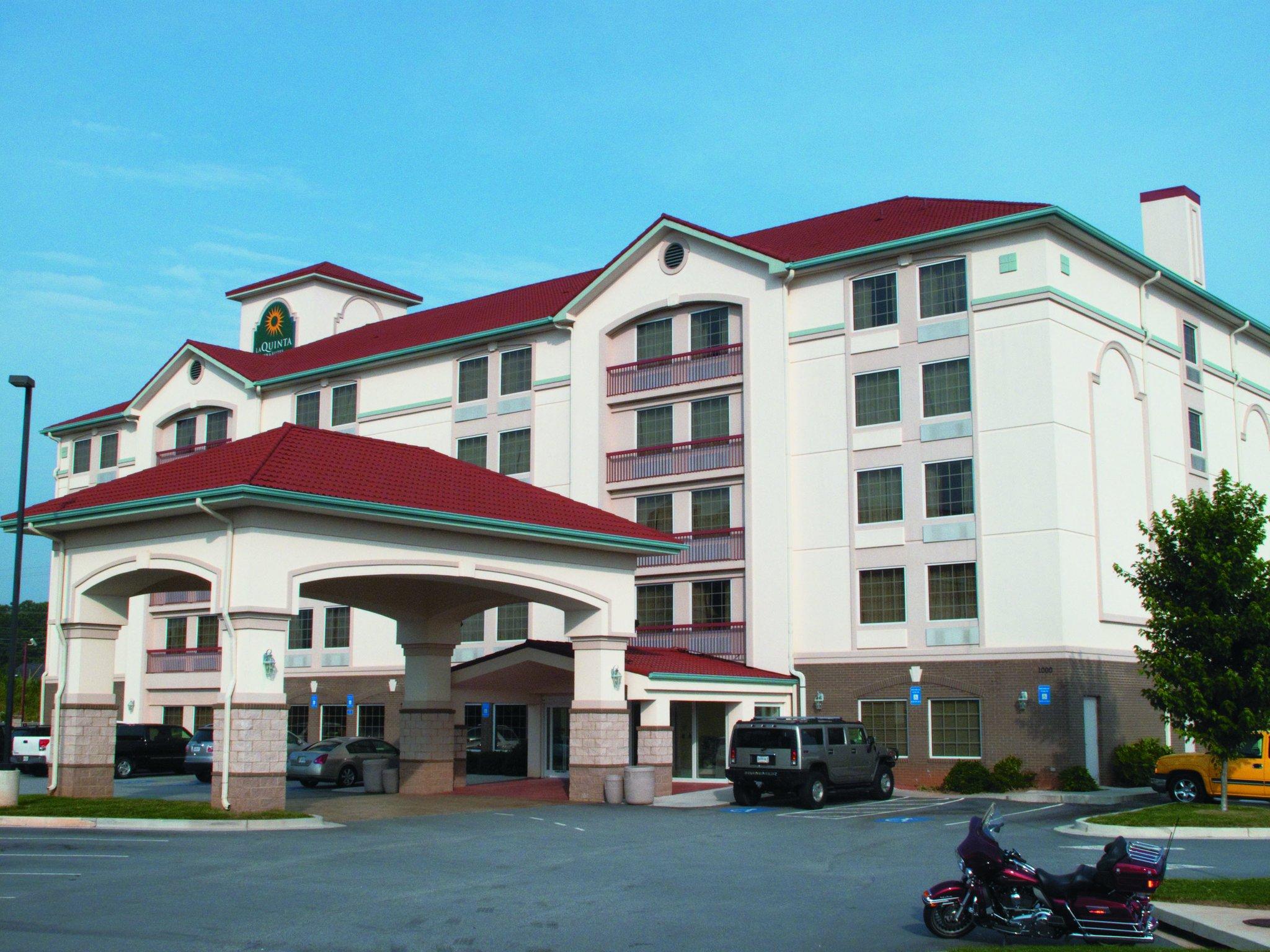 亞特蘭大-道格拉斯維爾拉昆塔旅館及套房飯店