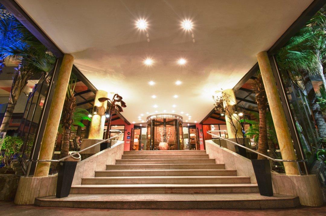 IFA 컨티넨털 호텔