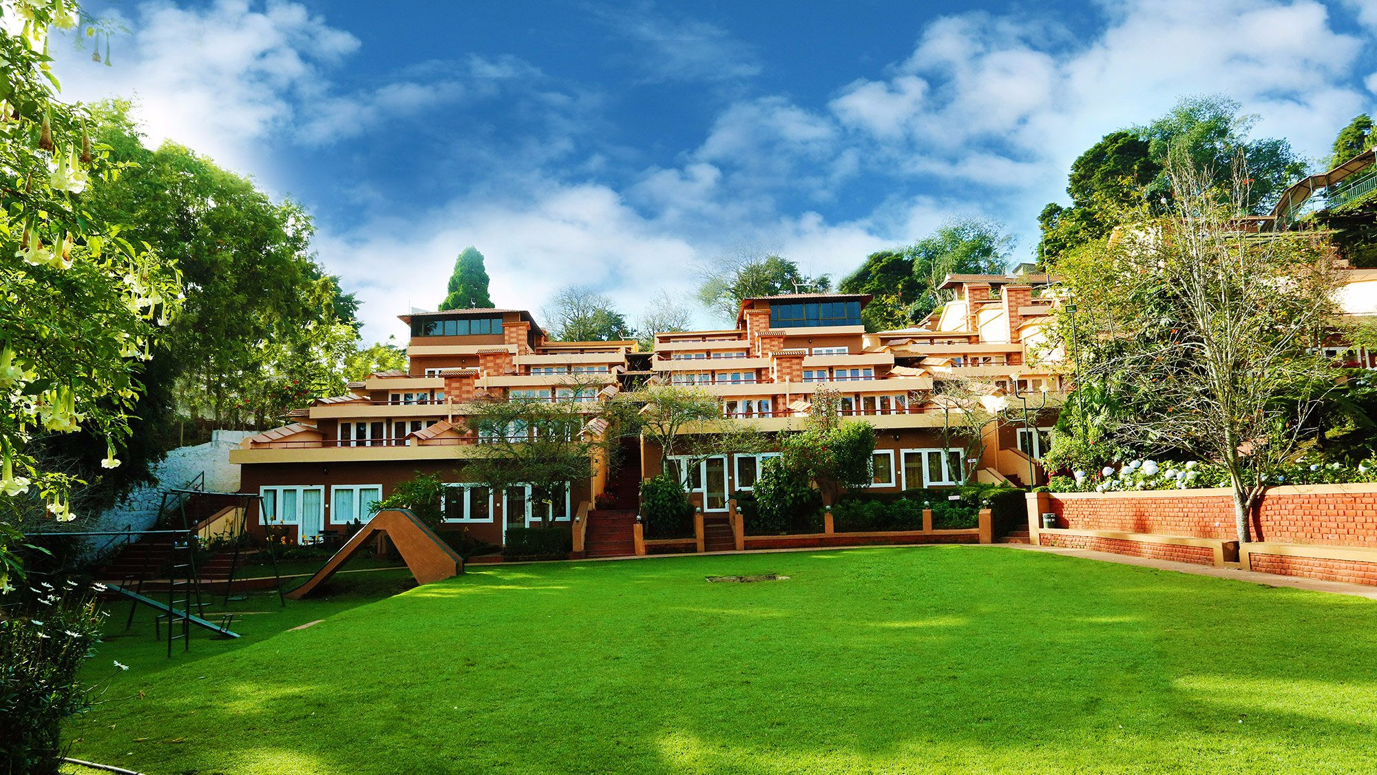 Kodai Resort