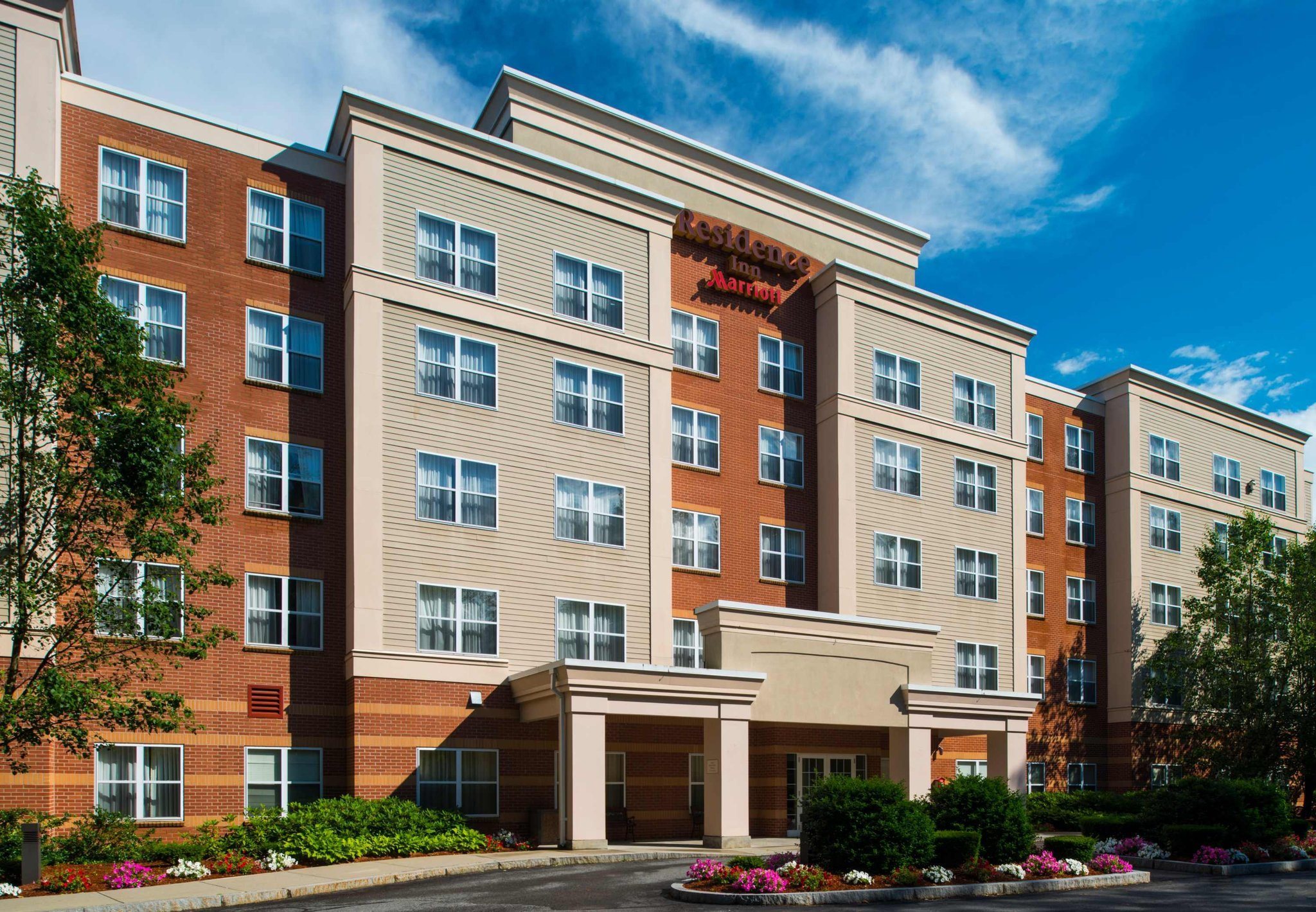Residence Inn Boston Framingham