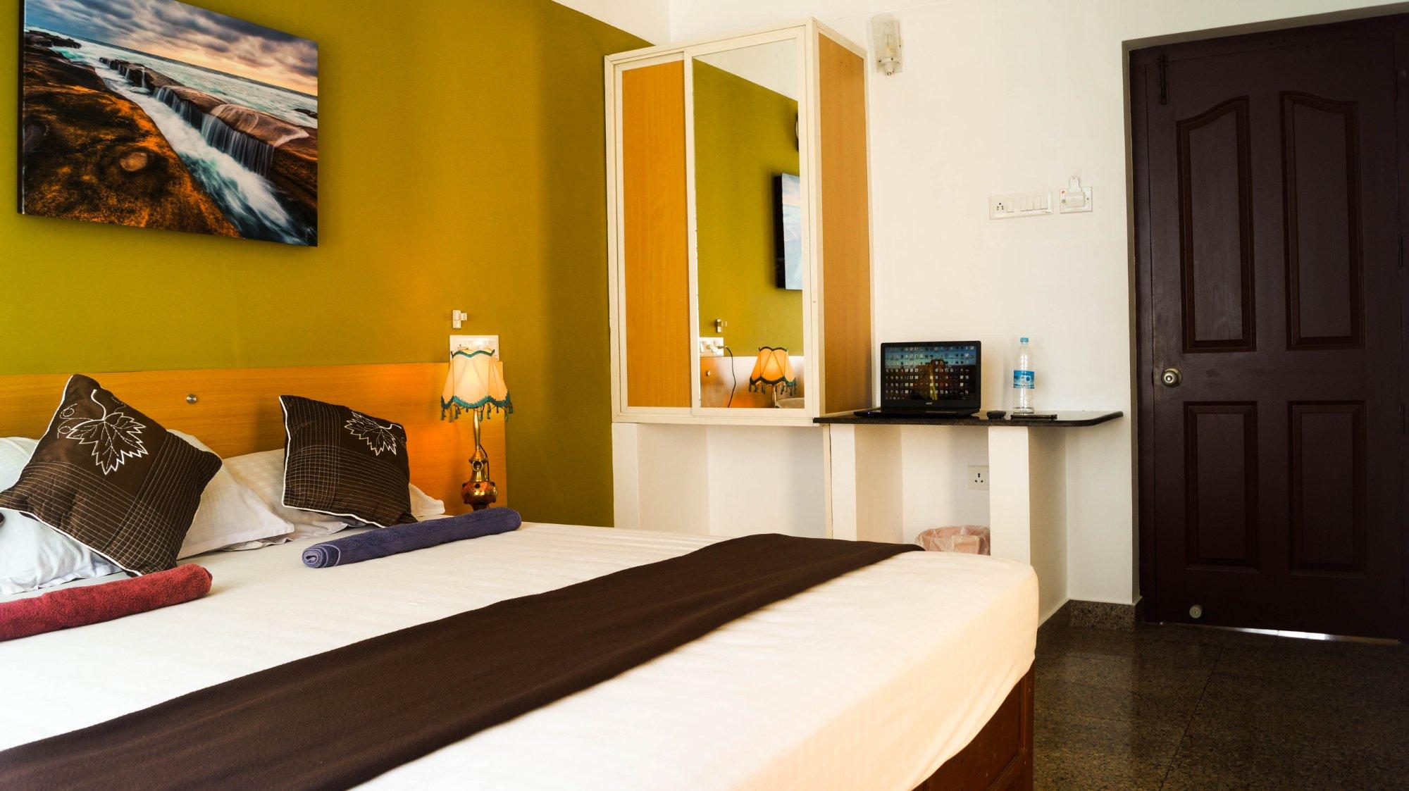 Hotel Dreams