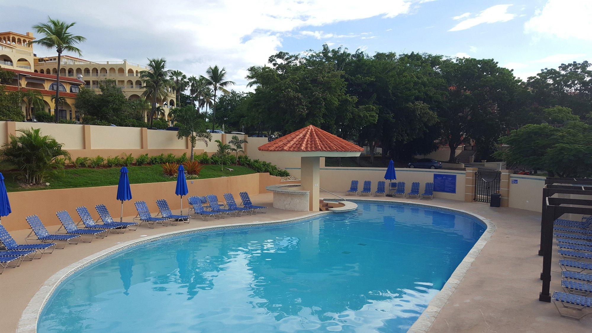 Park Royal Puerto Rico at Club Cala