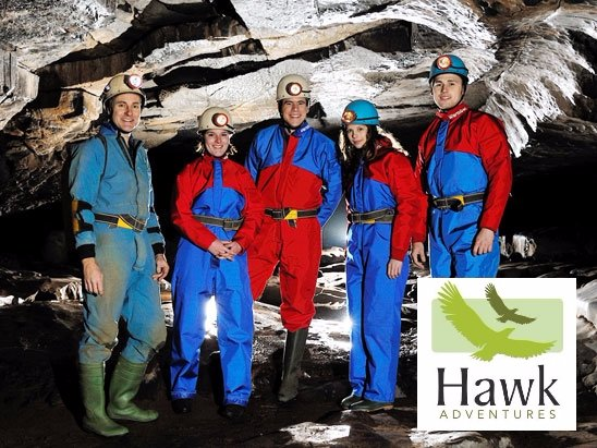 Hawk Adventures