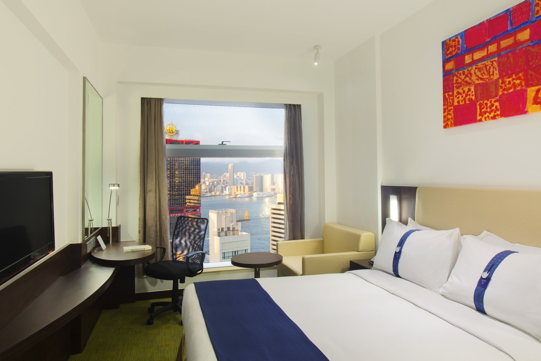 holiday inn express hong kong soho updated 2017 prices hotel