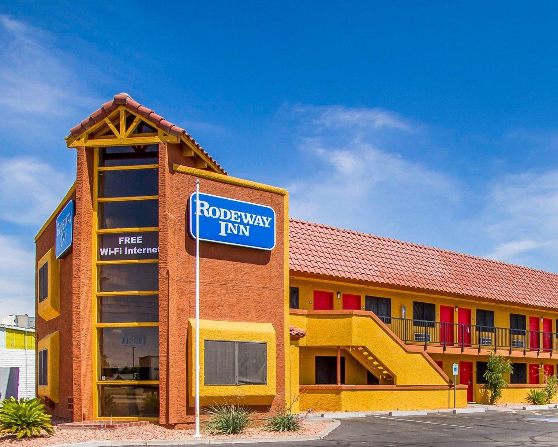 Rodeway Inn Near AZ State University