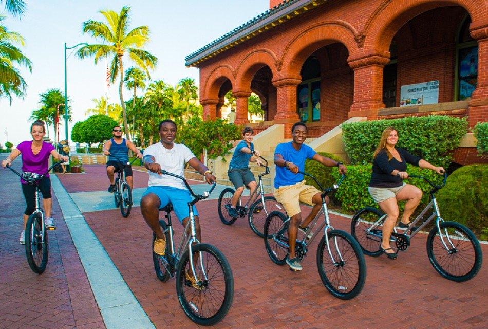 Paradise Bike Tours