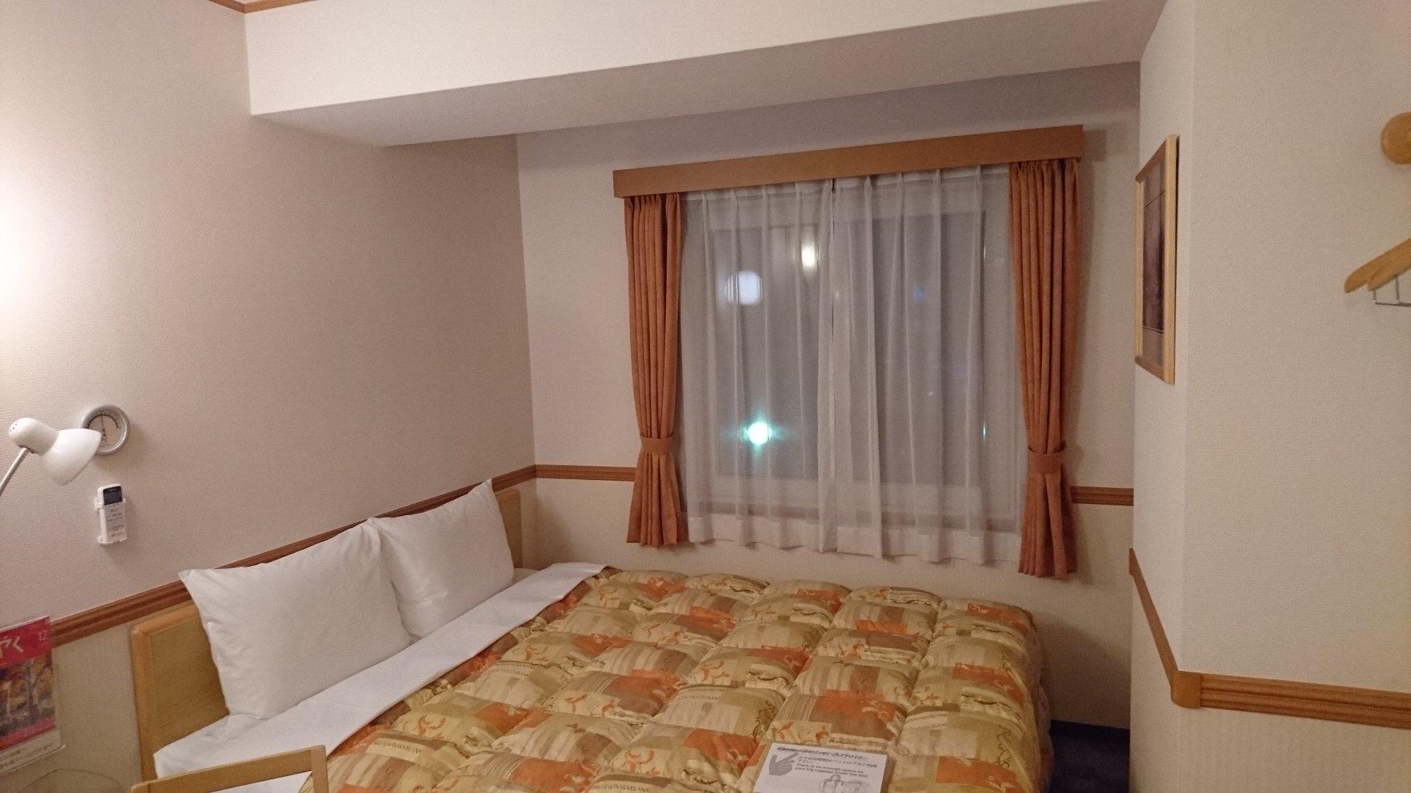 Toyoko Inn Shinyamaguchieki Shinkansenguchi