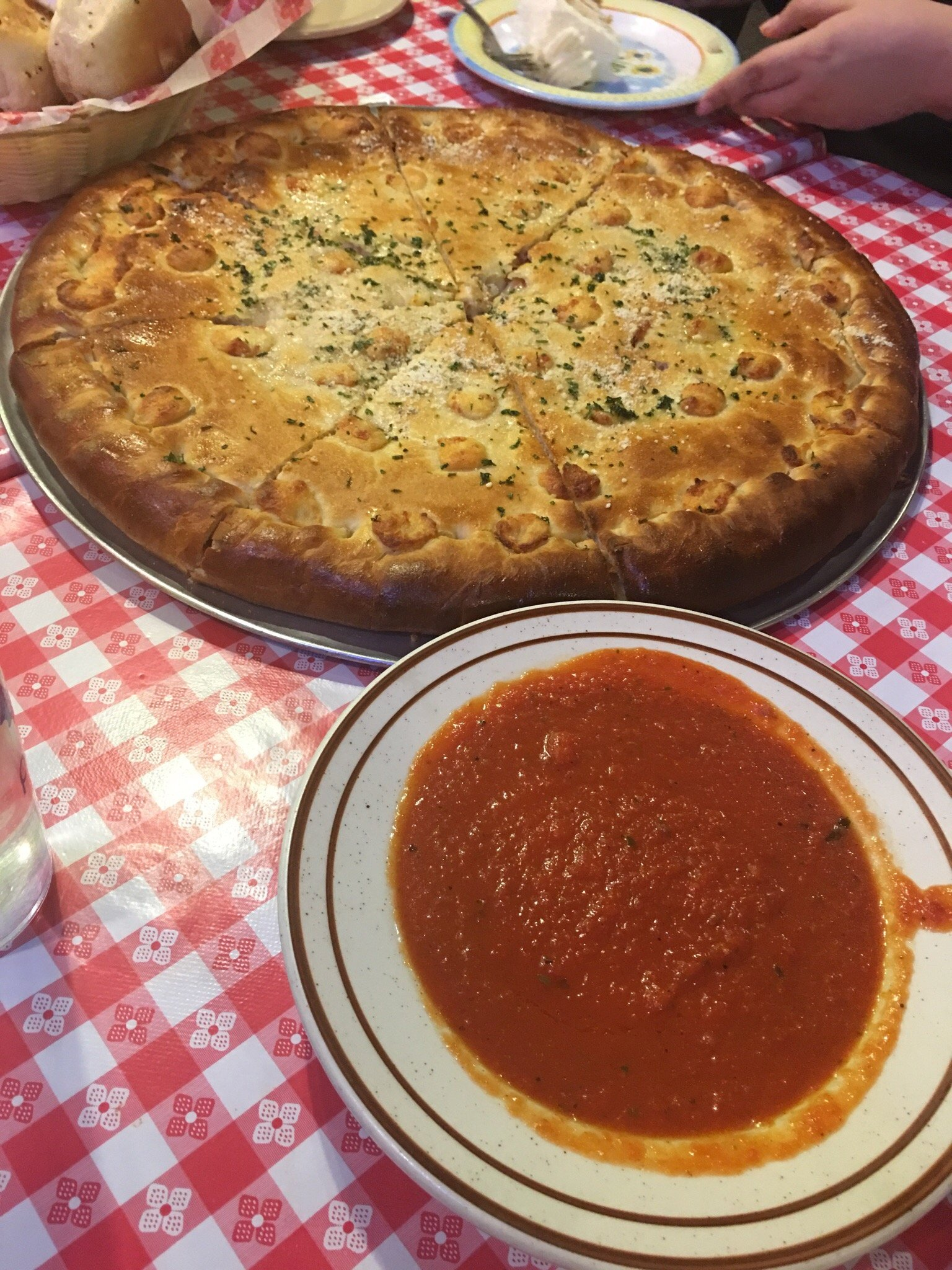 sam's pizza, cedar hill - restaurant reviews, phone number