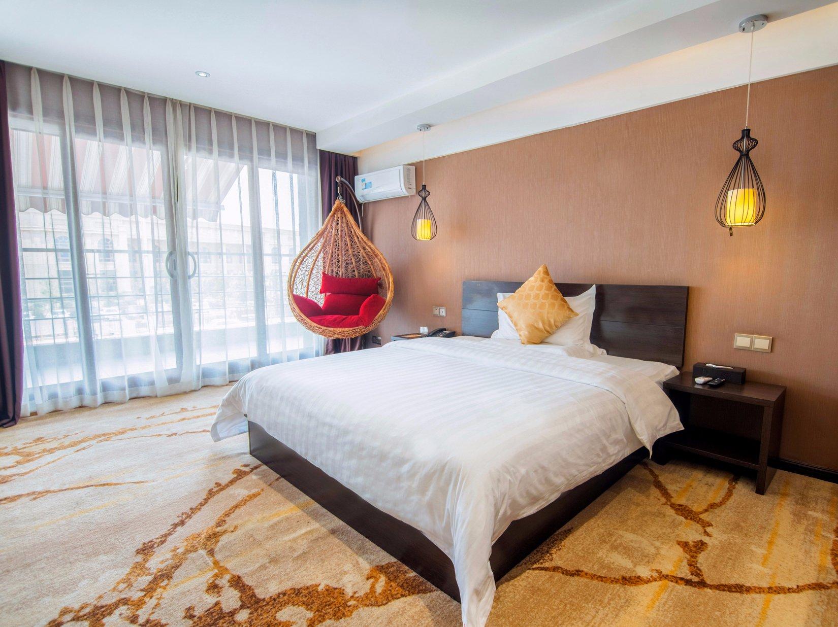 Badi Hotel Nanya Feng Qing Hotel