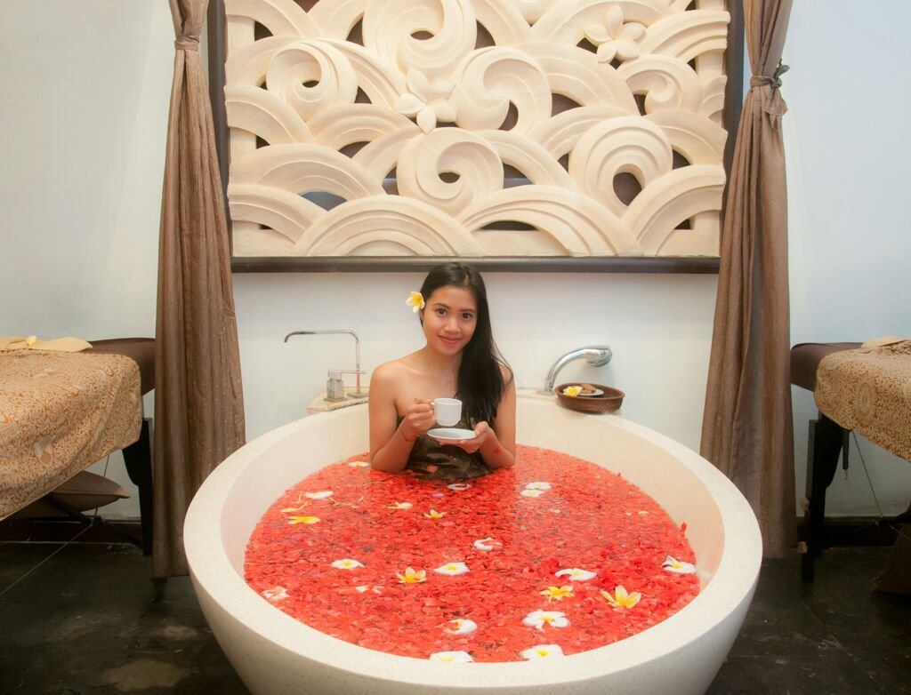 Spa yasmin seminyak all you need to know before you go for Salon yasmine