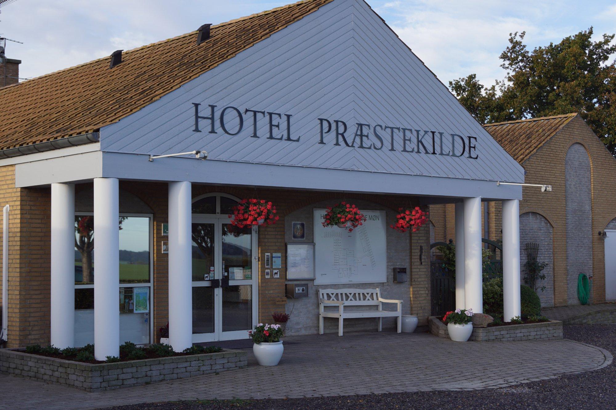 普瑞斯特克里德酒店