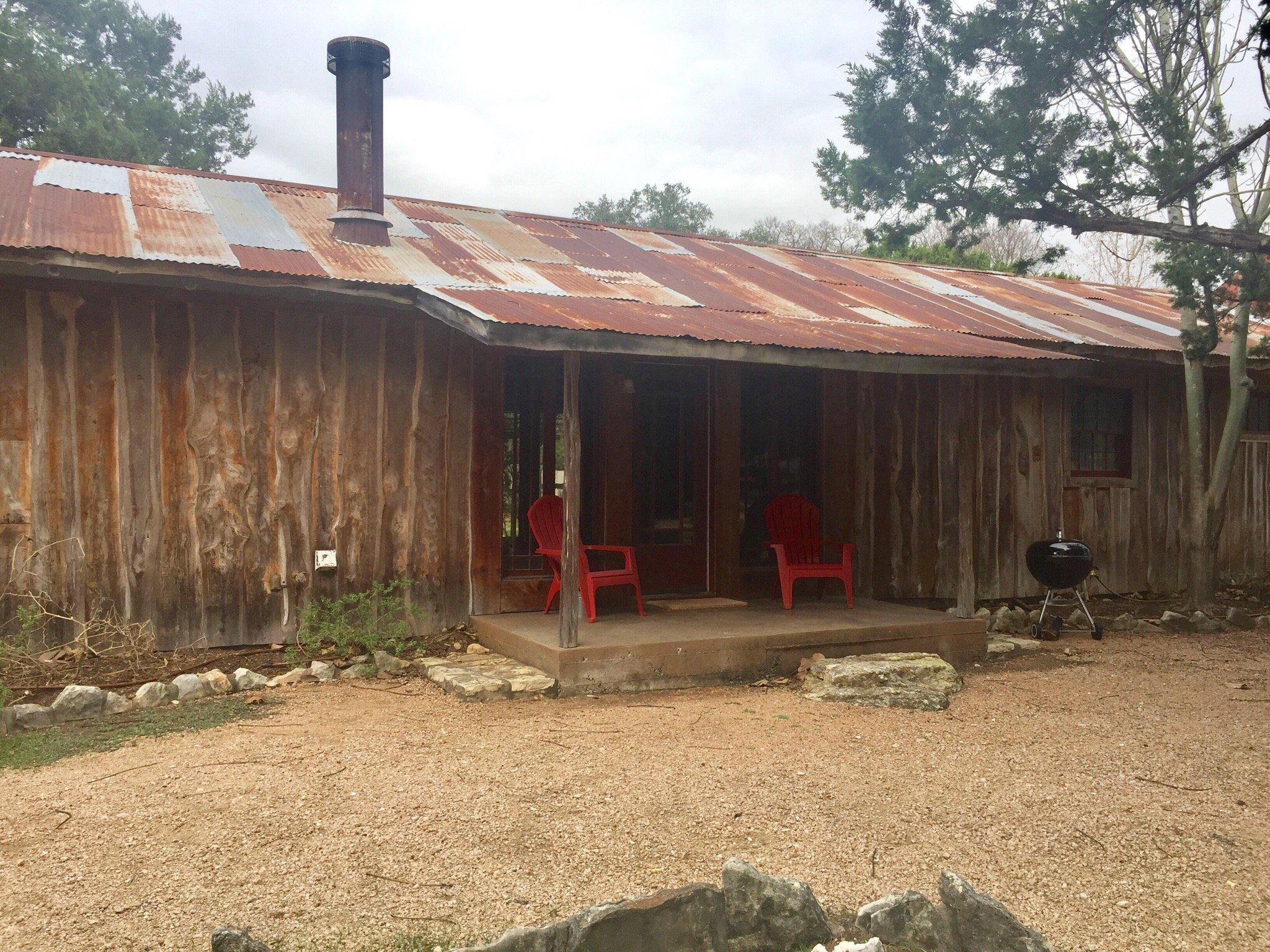 Lodge at Creekside