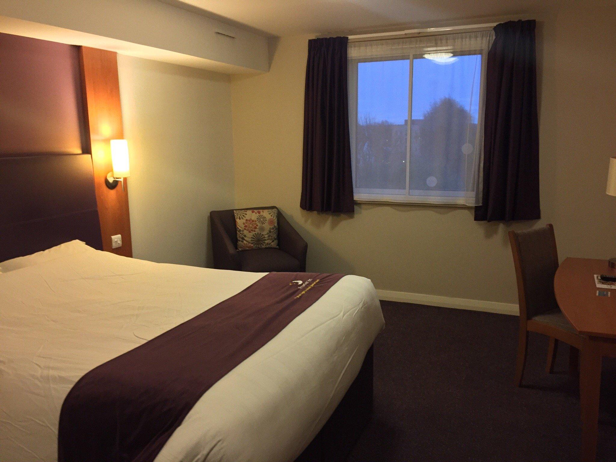 Premier Inn Manchester Bury Hotel