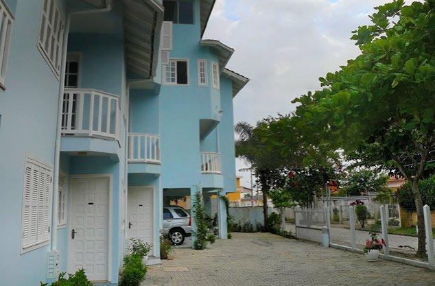 Residencial Belo Mar