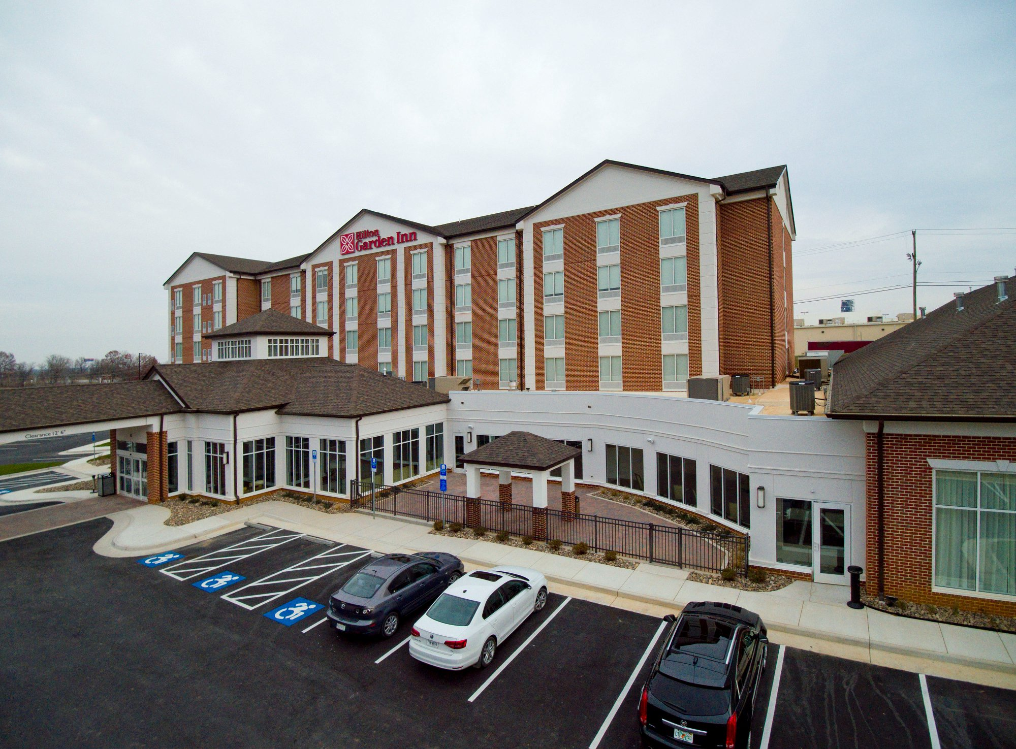 Hilton garden inn martinsburg updated 2017 hotel reviews Hilton garden inn martinsburg wv