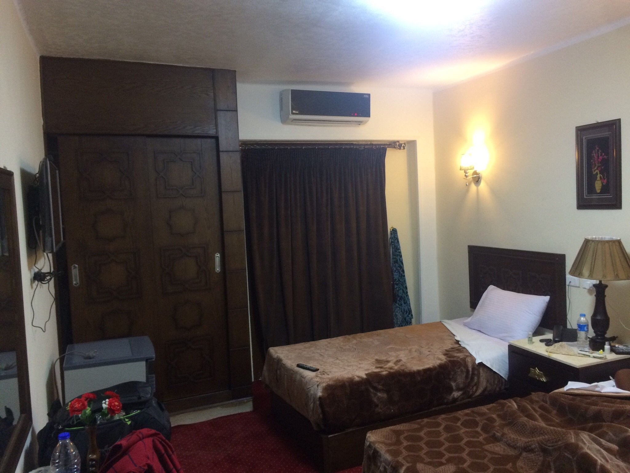 Amin Hotel