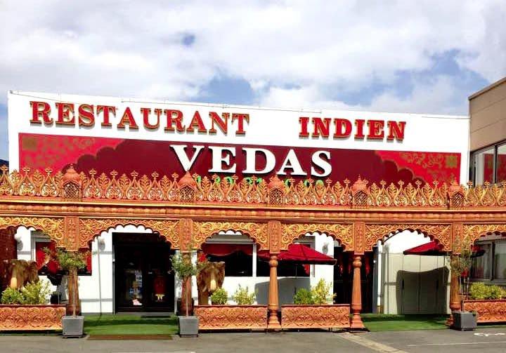 Hotel Les Clayes Sous Bois - Vedas Restaurant Indien, Les Clayes sous Bois Restaurant Reviews, Phone Number& Photos