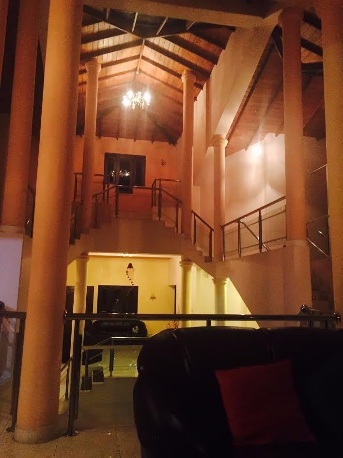 Kandy View Garden Hotel