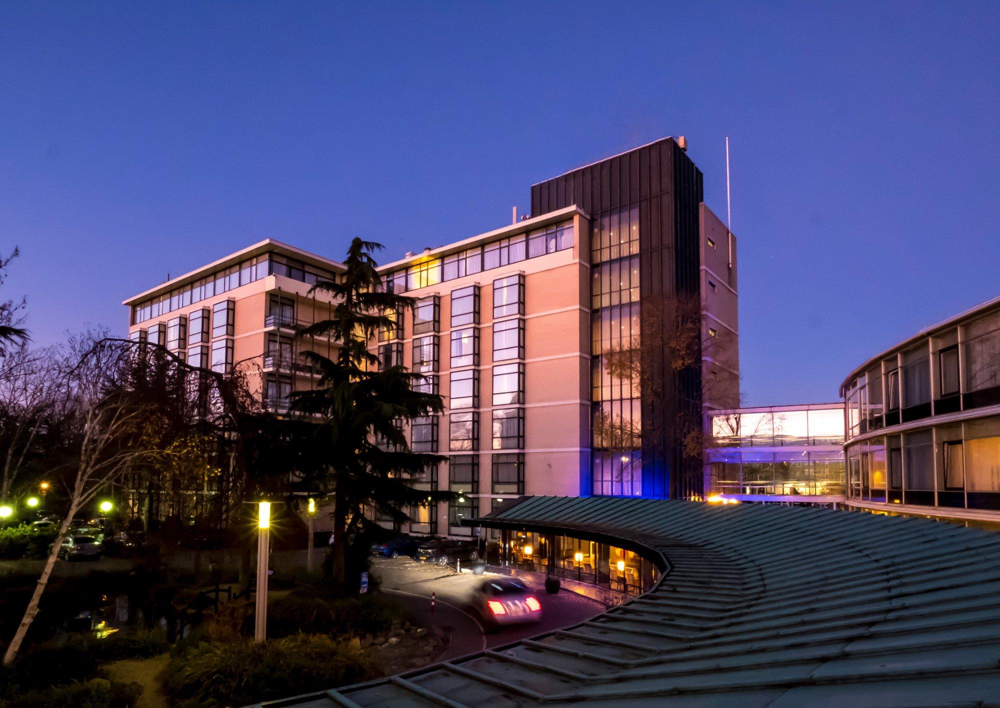 金鬱金香阿波羅阿姆斯特丹酒店