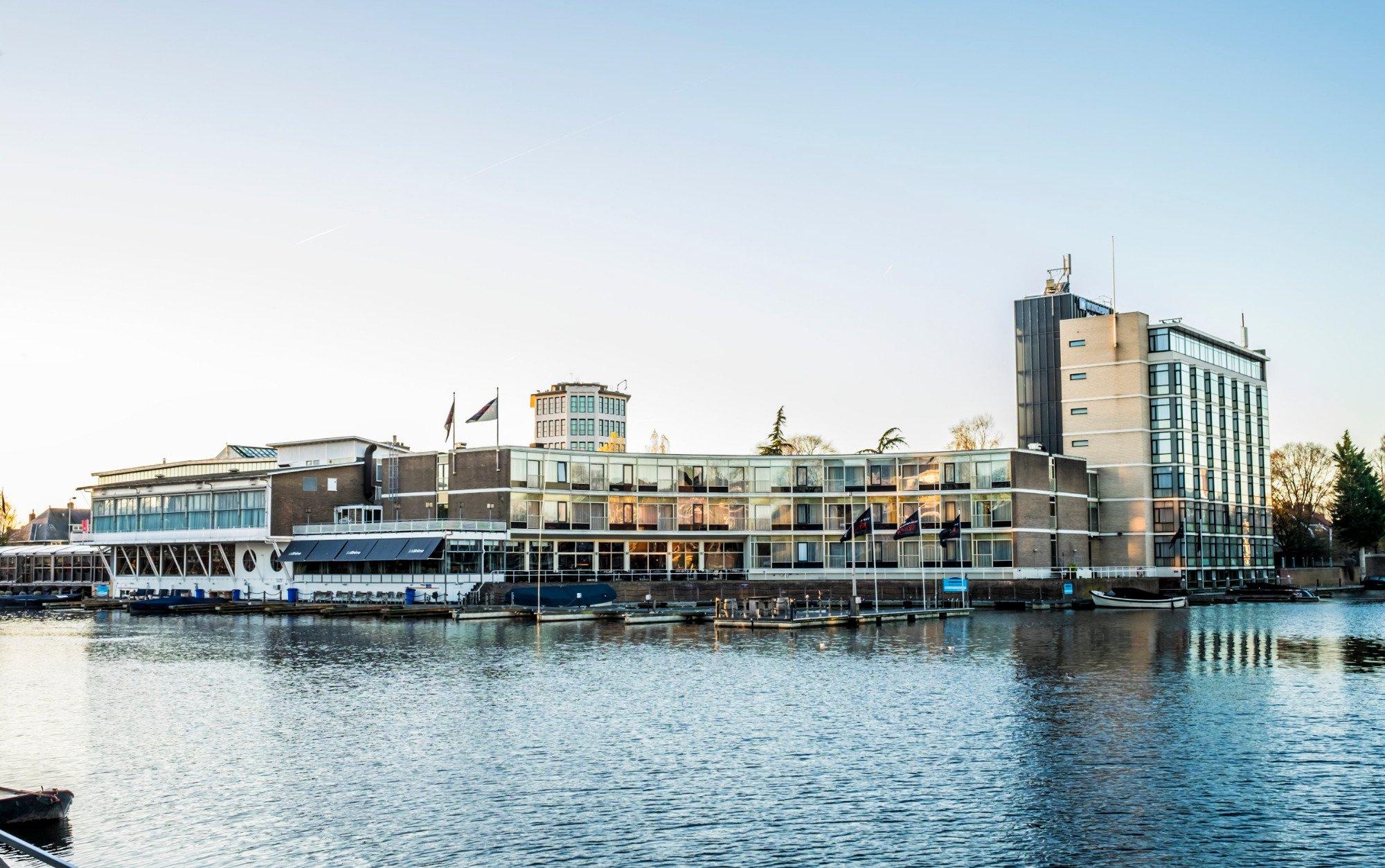 Apollo Hotel Amsterdam