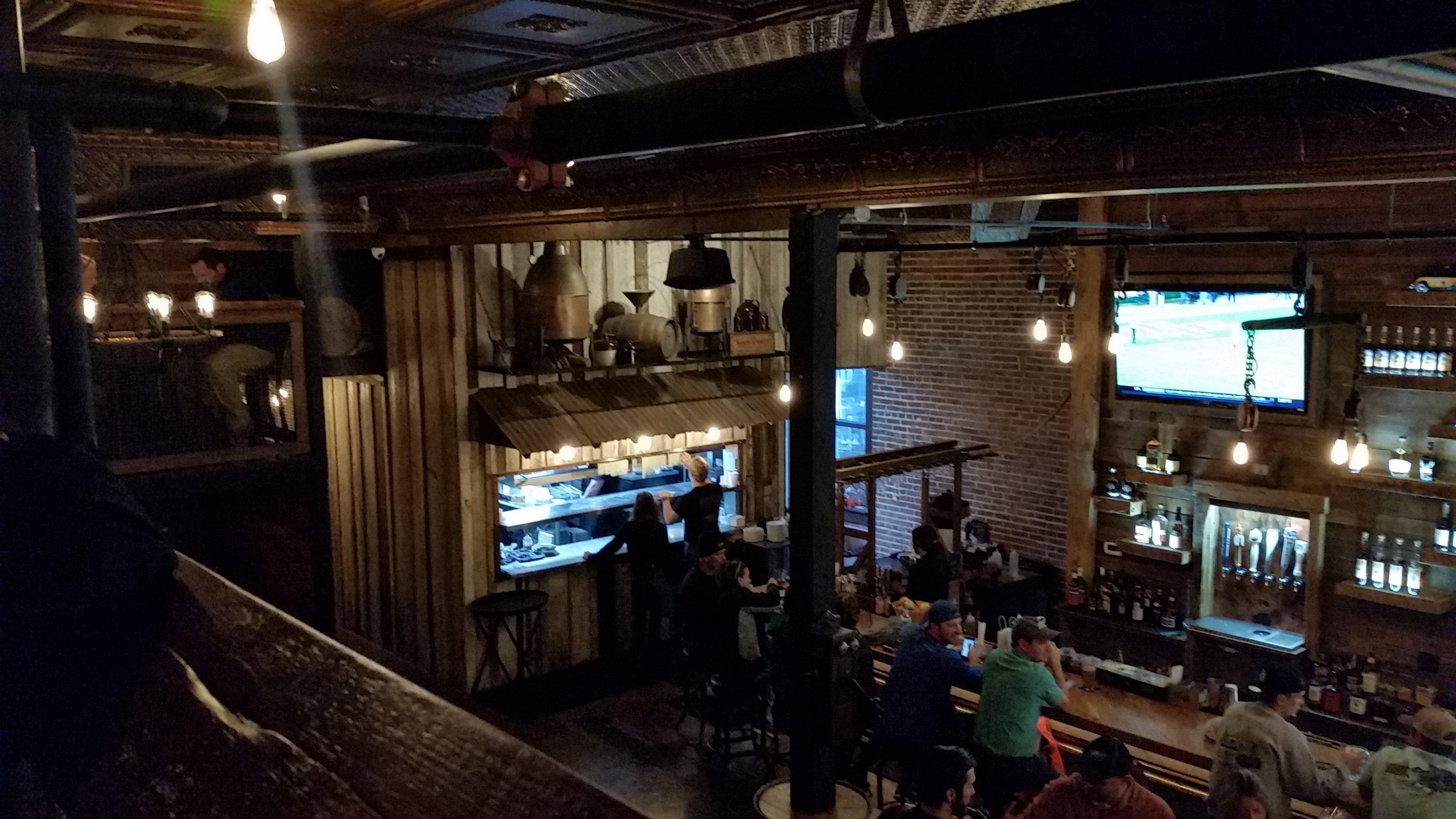Prohibition Kitchen Prohibition Kitchen Staugustine  Restaurant Reviews Phone