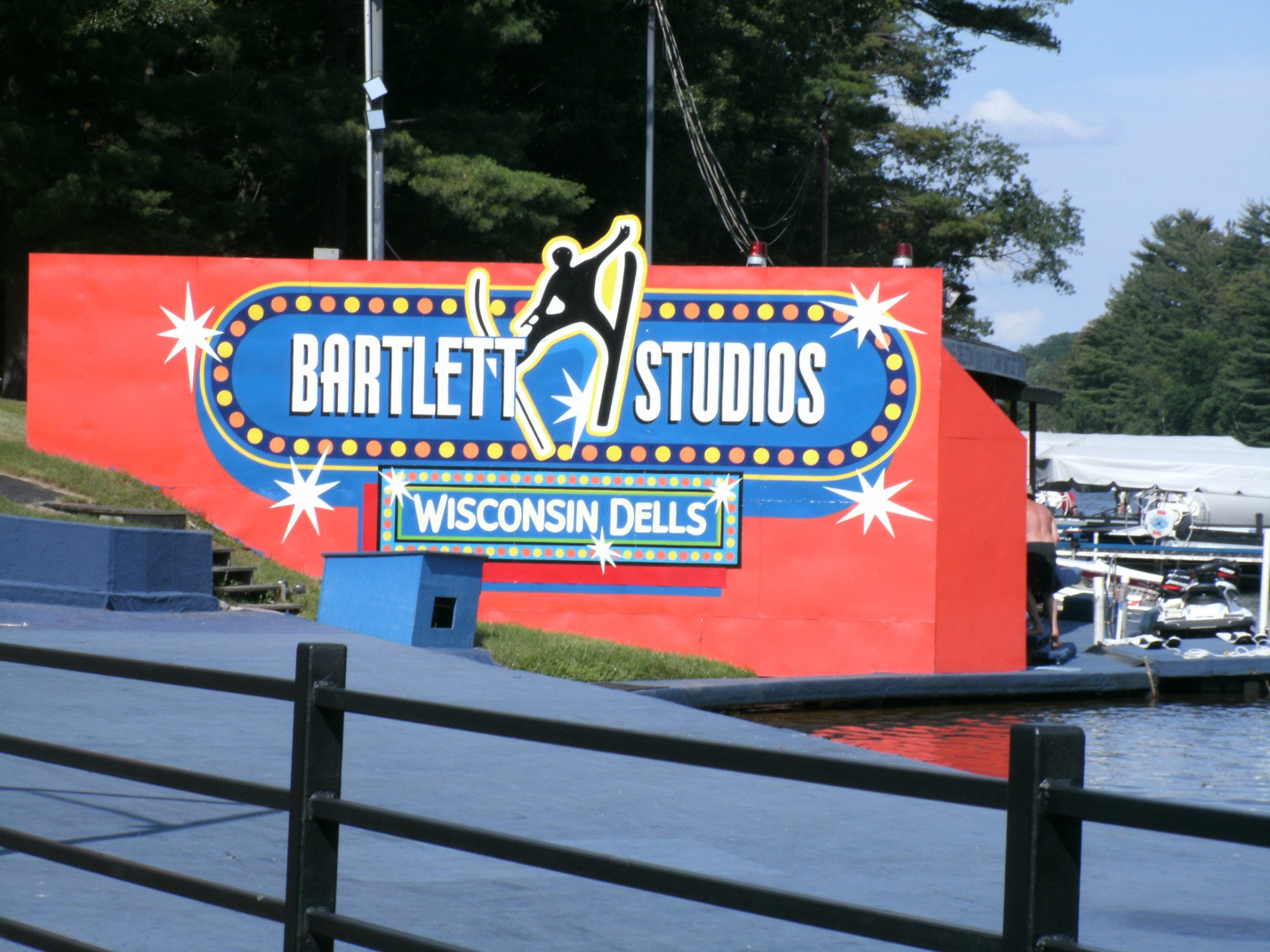 Bartlett Studios is a very good show here. Enjoy it very well.
