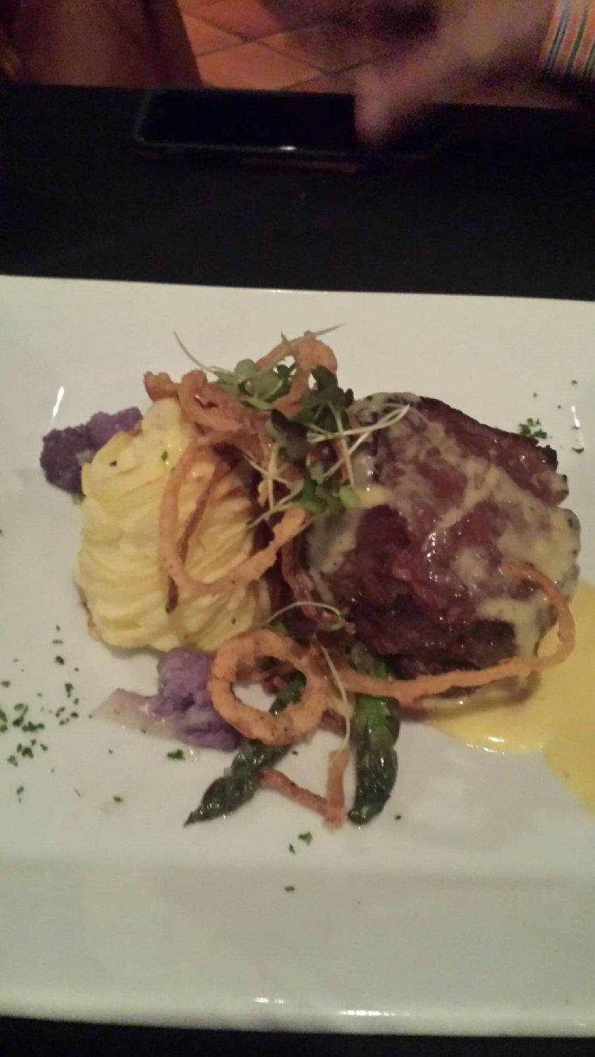 Steak 42, Midland - Restaurant Reviews, Phone Number & Photos ...