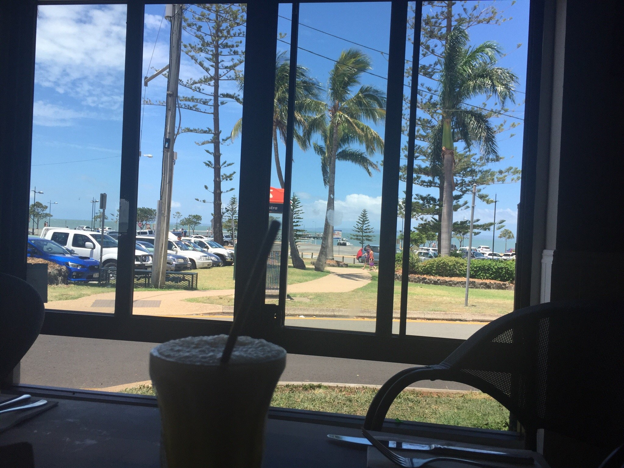 Point Of View Cafe & Restaurant | 1 MAIN Road, Wellington Point, Queensland 4160 | +61 7 3207 2341
