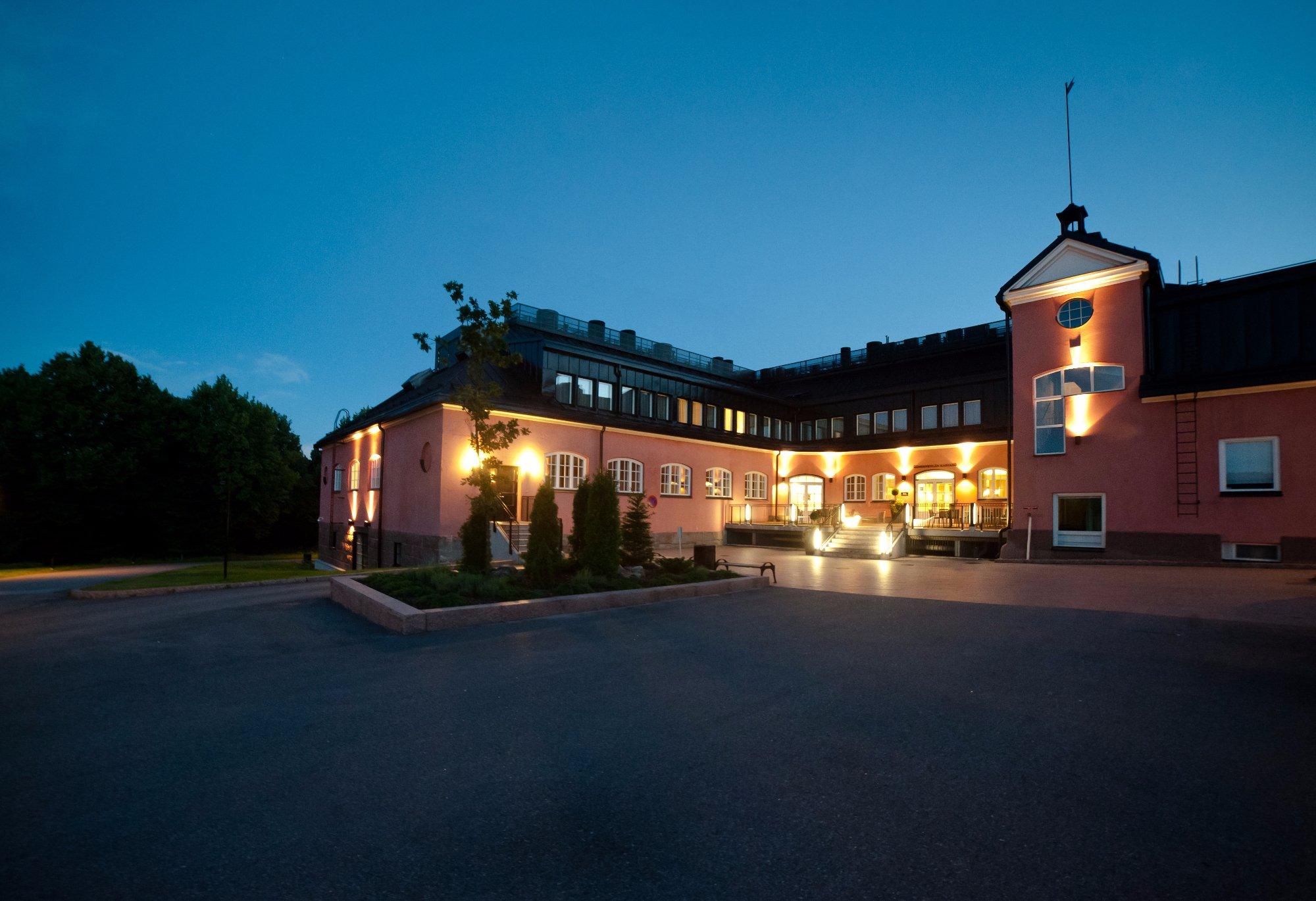 Hameenkyla Manor