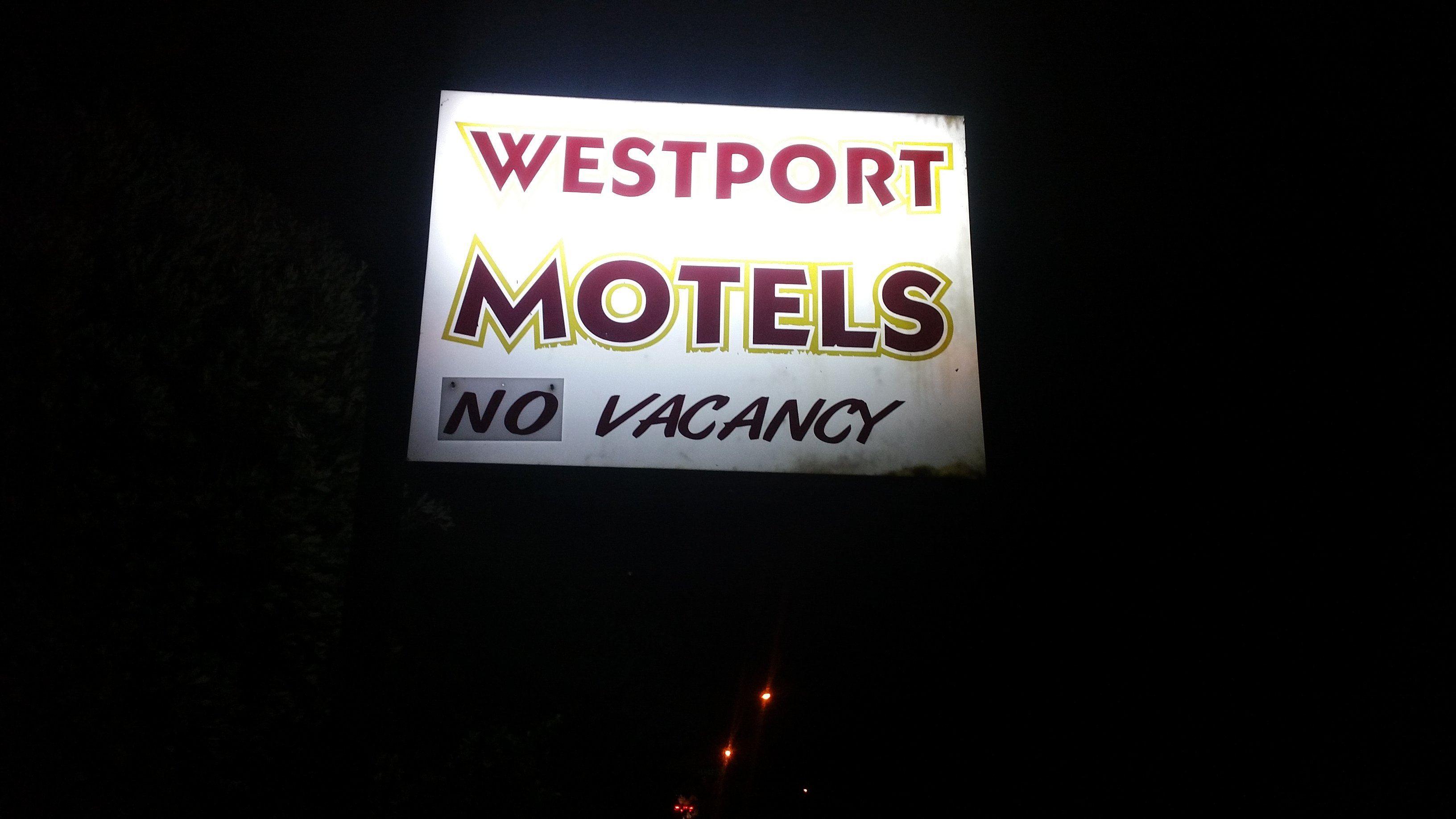 Westport Motels