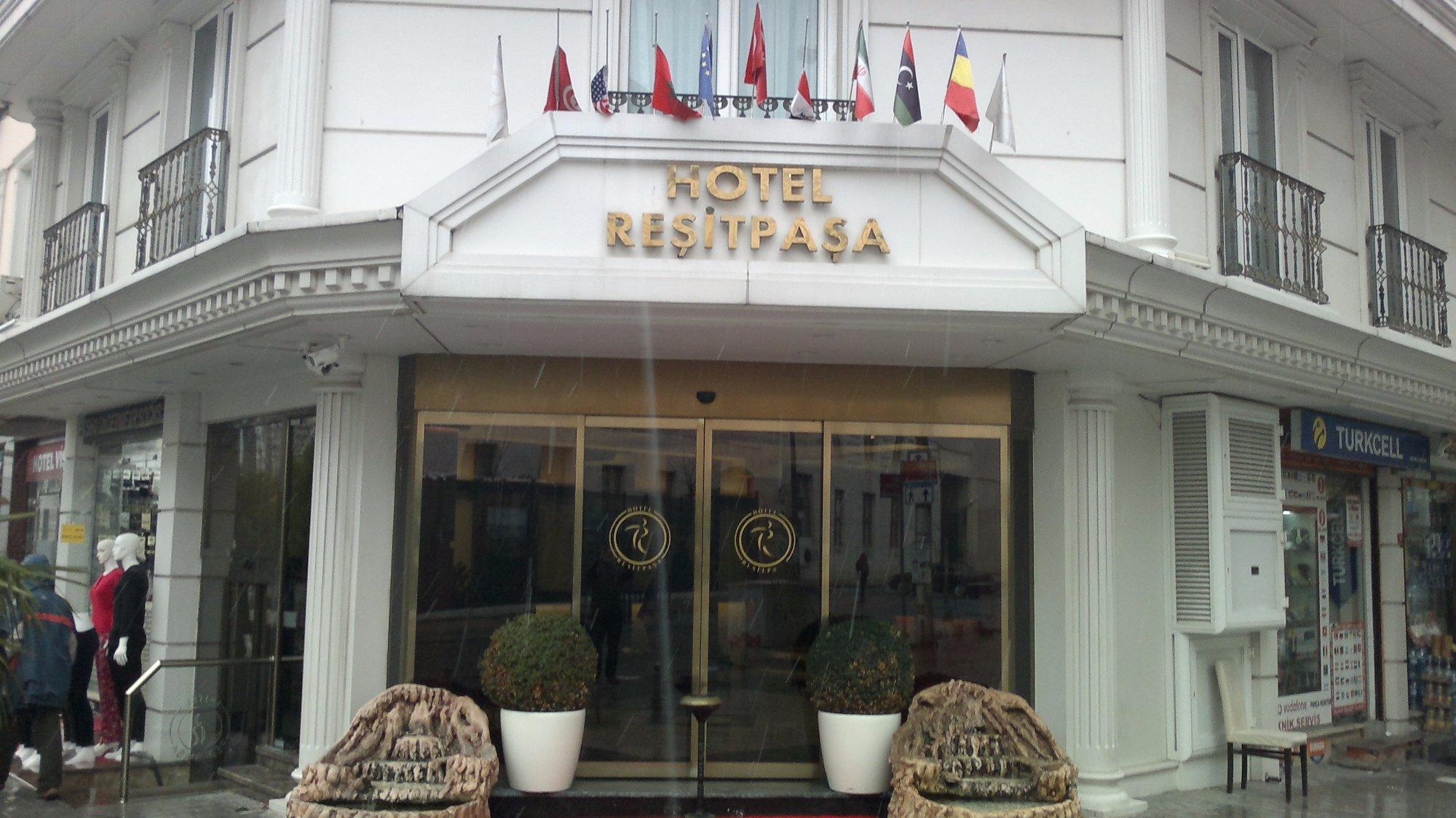 Hotel Resit Pasa