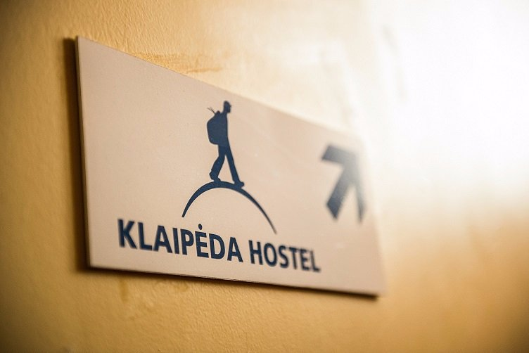 Klaipeda Hostel