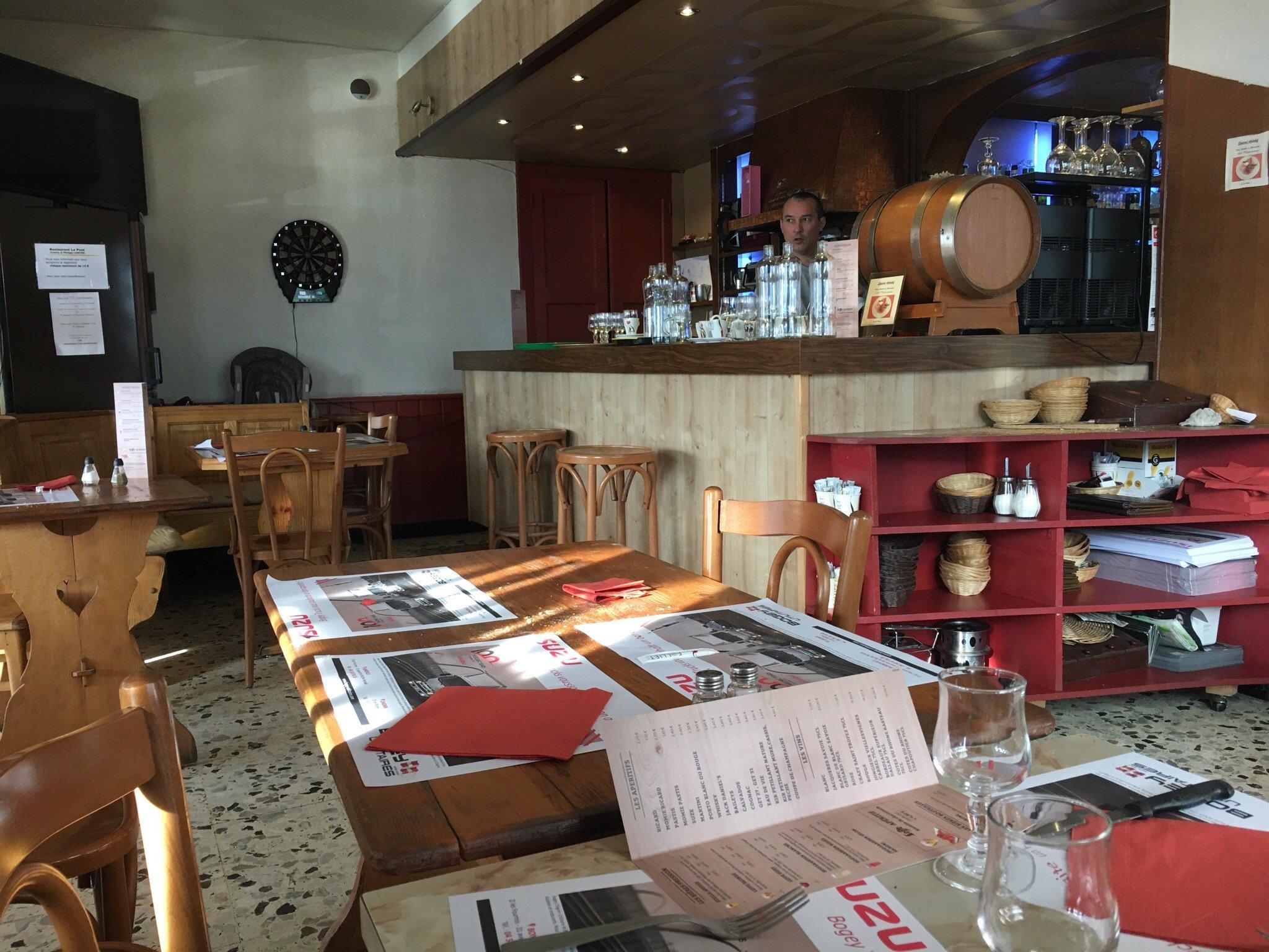 Voir tous les restaurants pr¨s de H´tel balladins Albertville