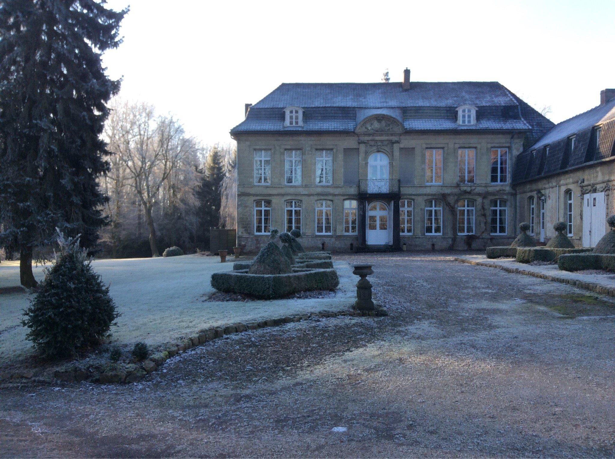 Chateau d'En Haut