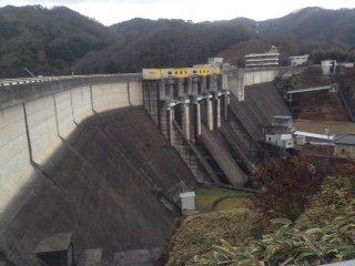 Haji Dam