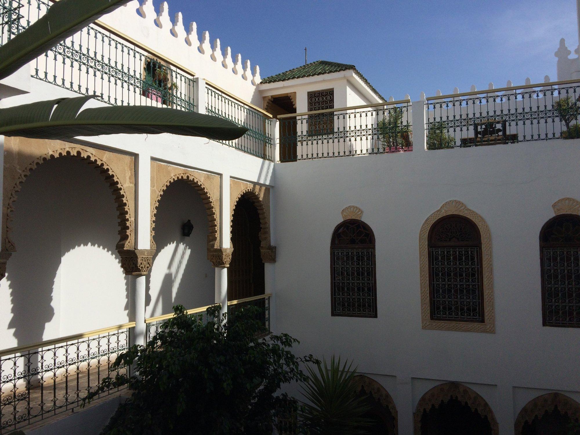 Riad Oudaya Guest House Reviews Rabat Morocco Tripadvisor