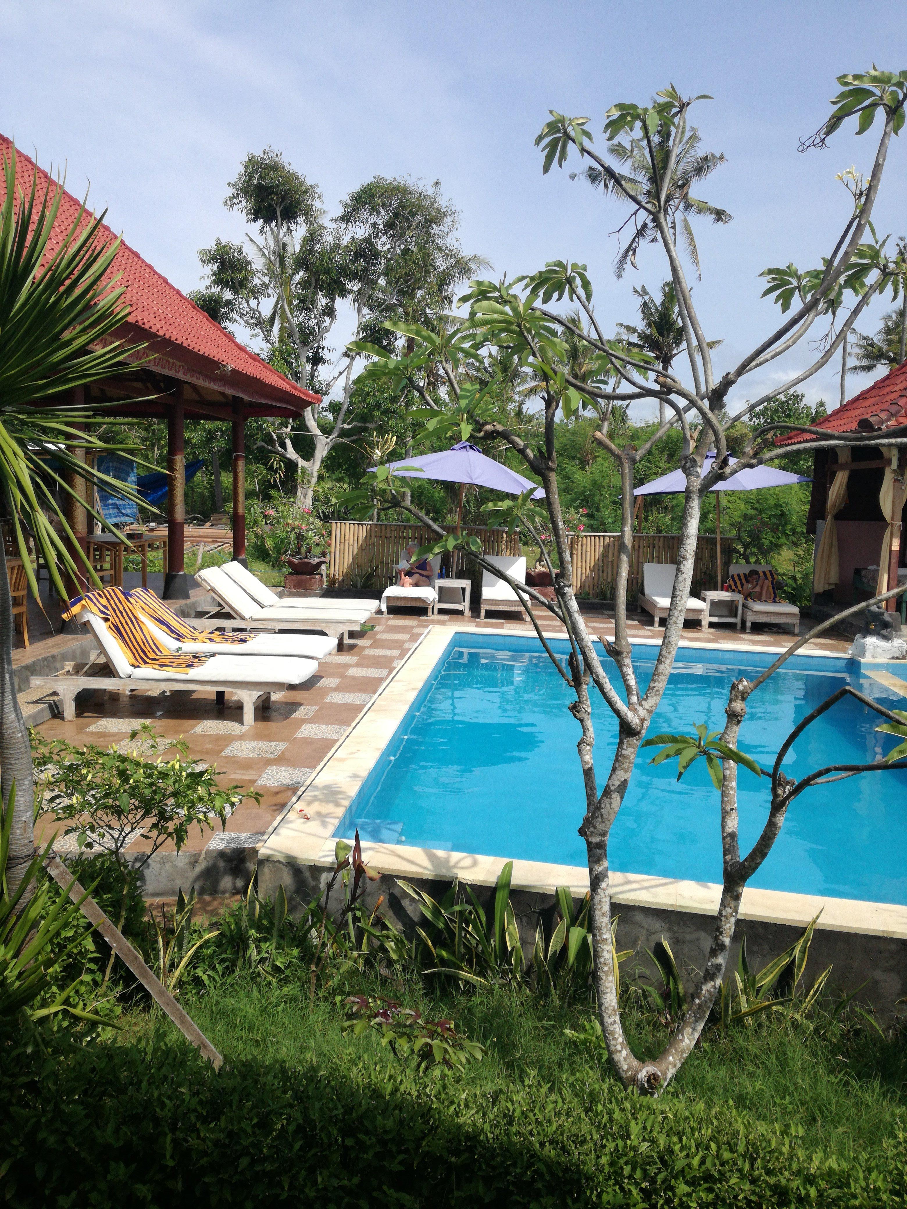 Dream Beach Inn Bewertungen Fotos Preisvergleich Nusa Lembongan Indonesien