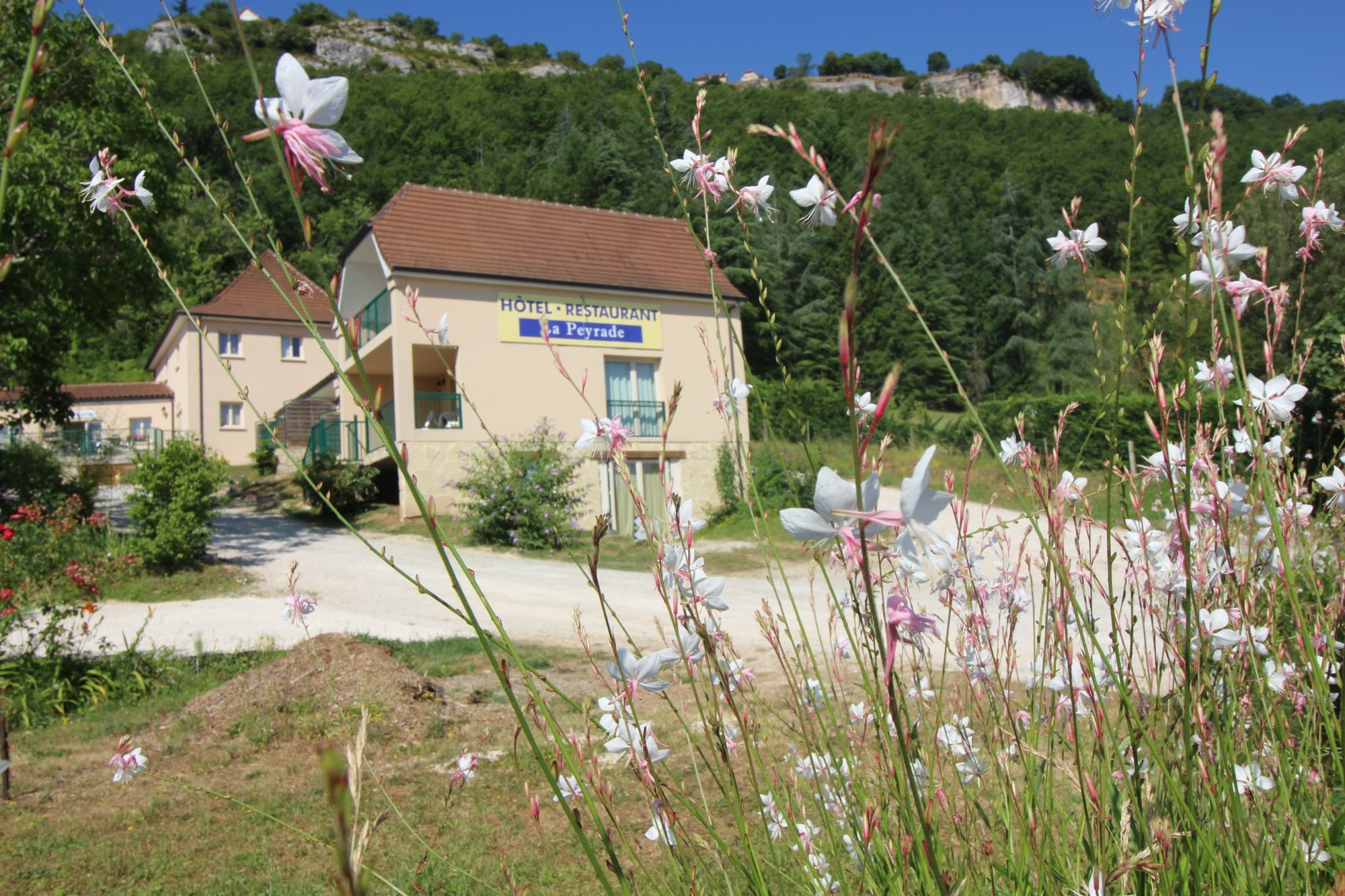 Hotel La Peyrade