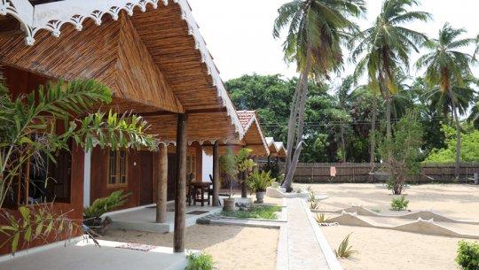 RRD Center Kalpitiya