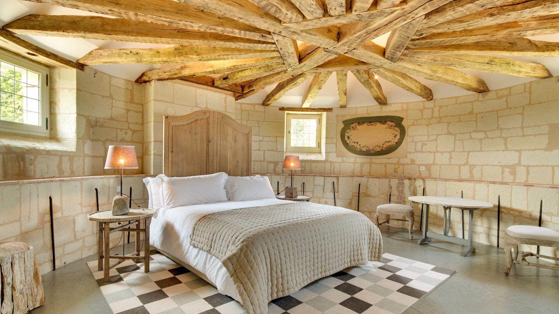Les Suites du Chateau
