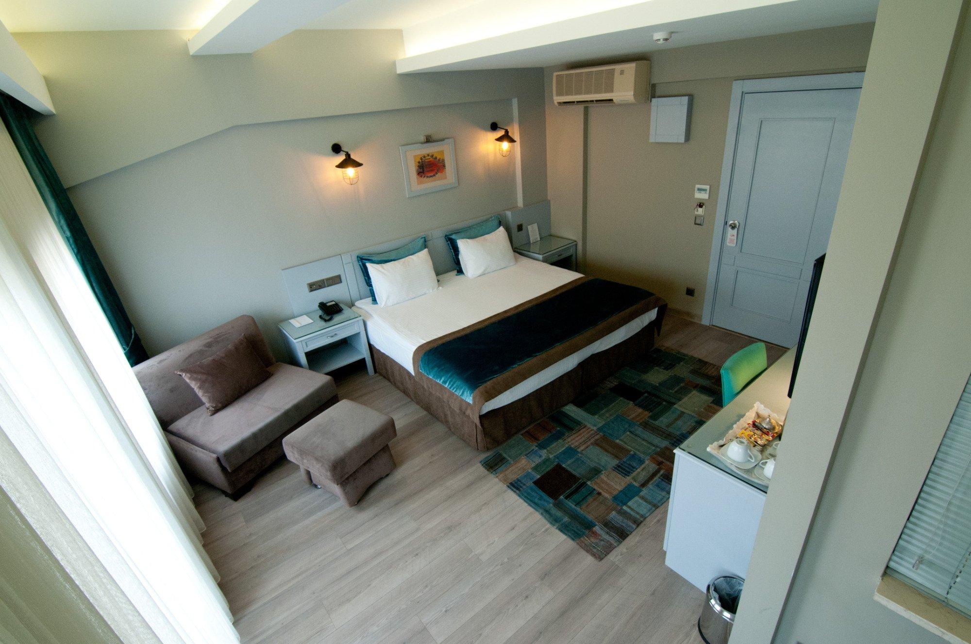 Hotel Seraglio
