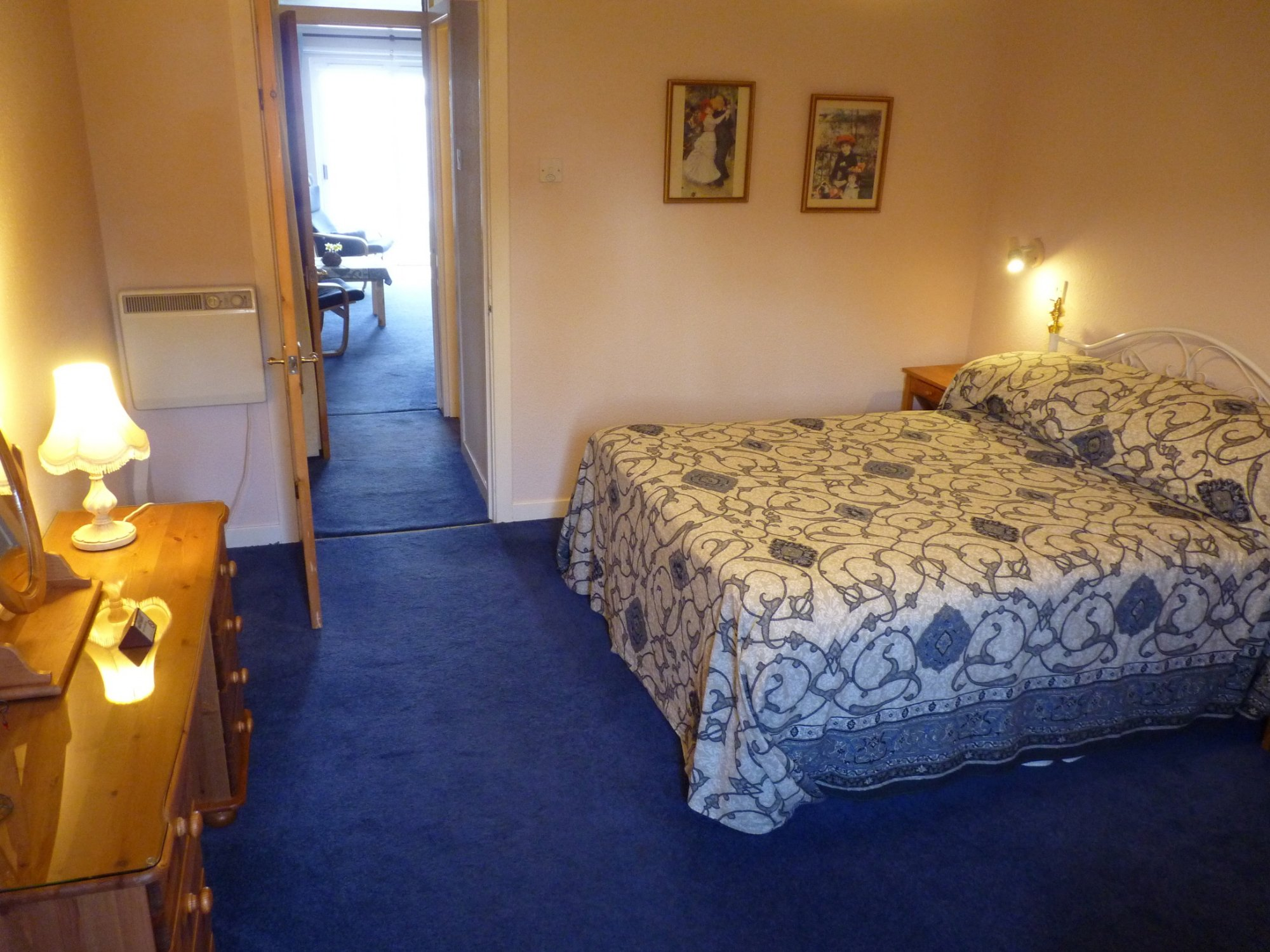 Kinneil Sea View Self Catering Apartments