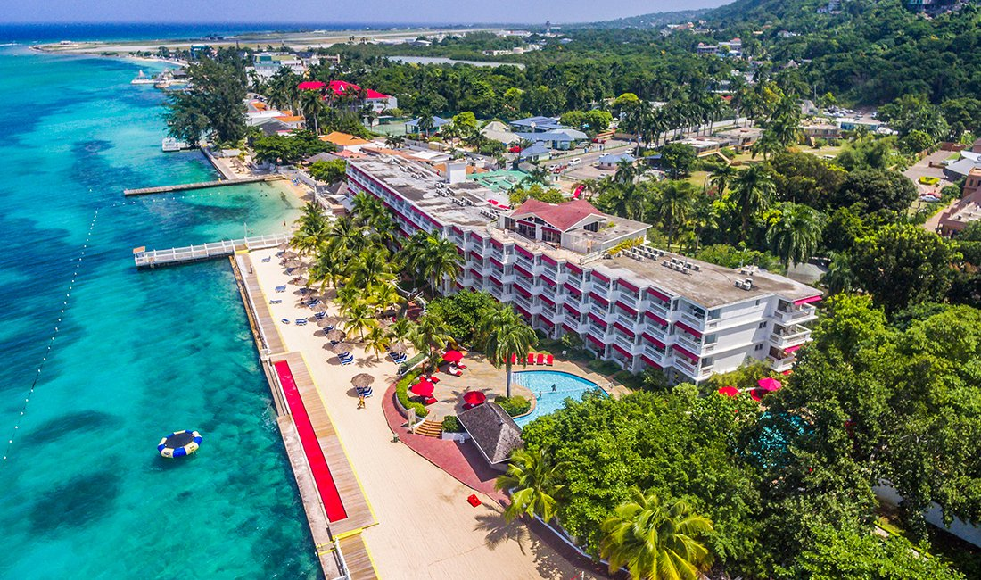 Royal Decameron Montego Beach Updated 2017 Resort Reviews