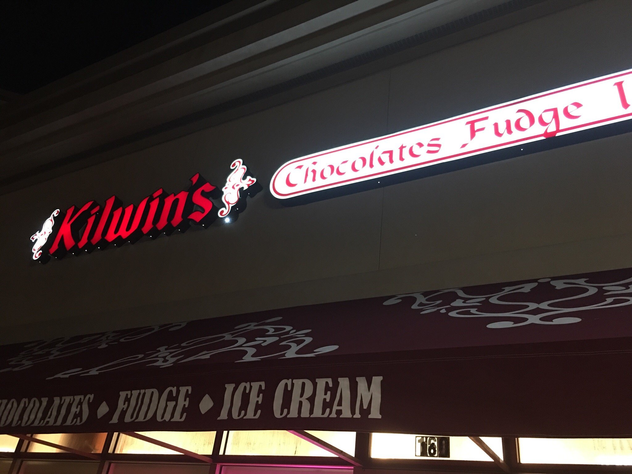 Kilwin's Chocolate and Ice Cream, Fort Myers - Restaurant Reviews ...