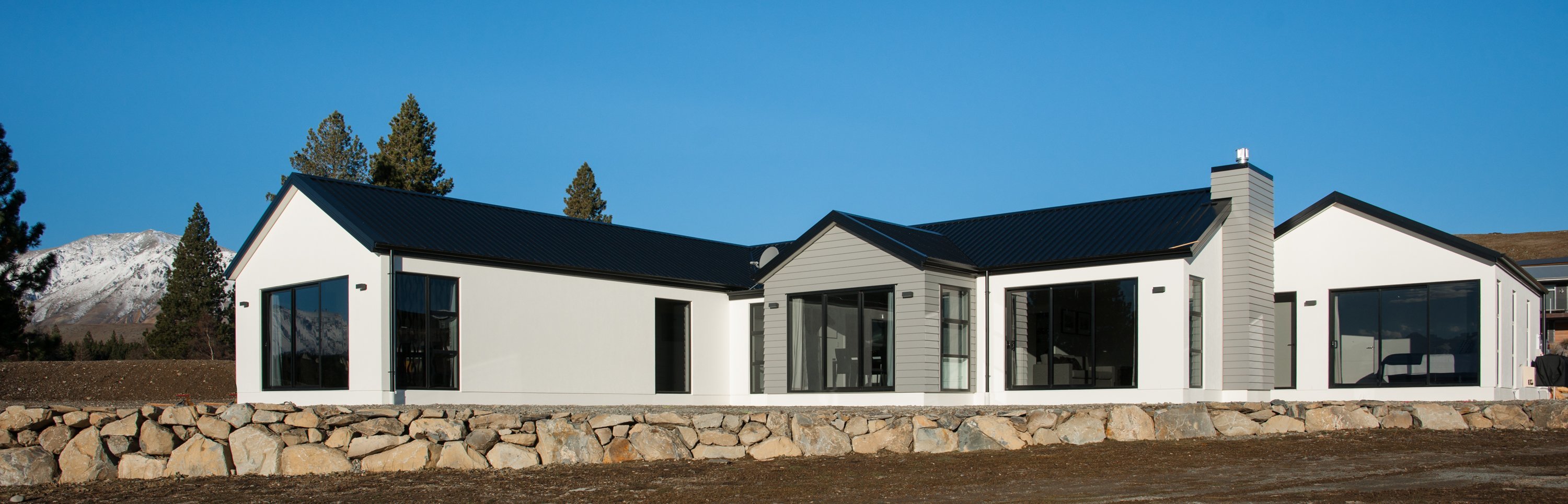 Alpine Suites on Tekapo