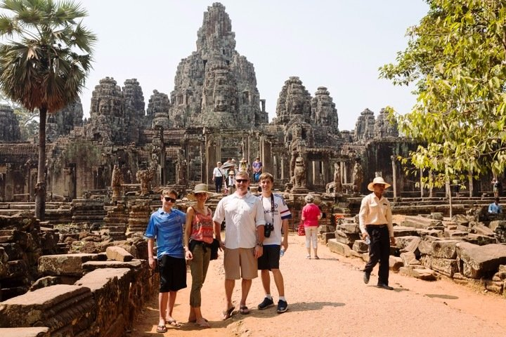 Hidden cambodia adventure tours hidden cambodia for E kitchen american cambodia