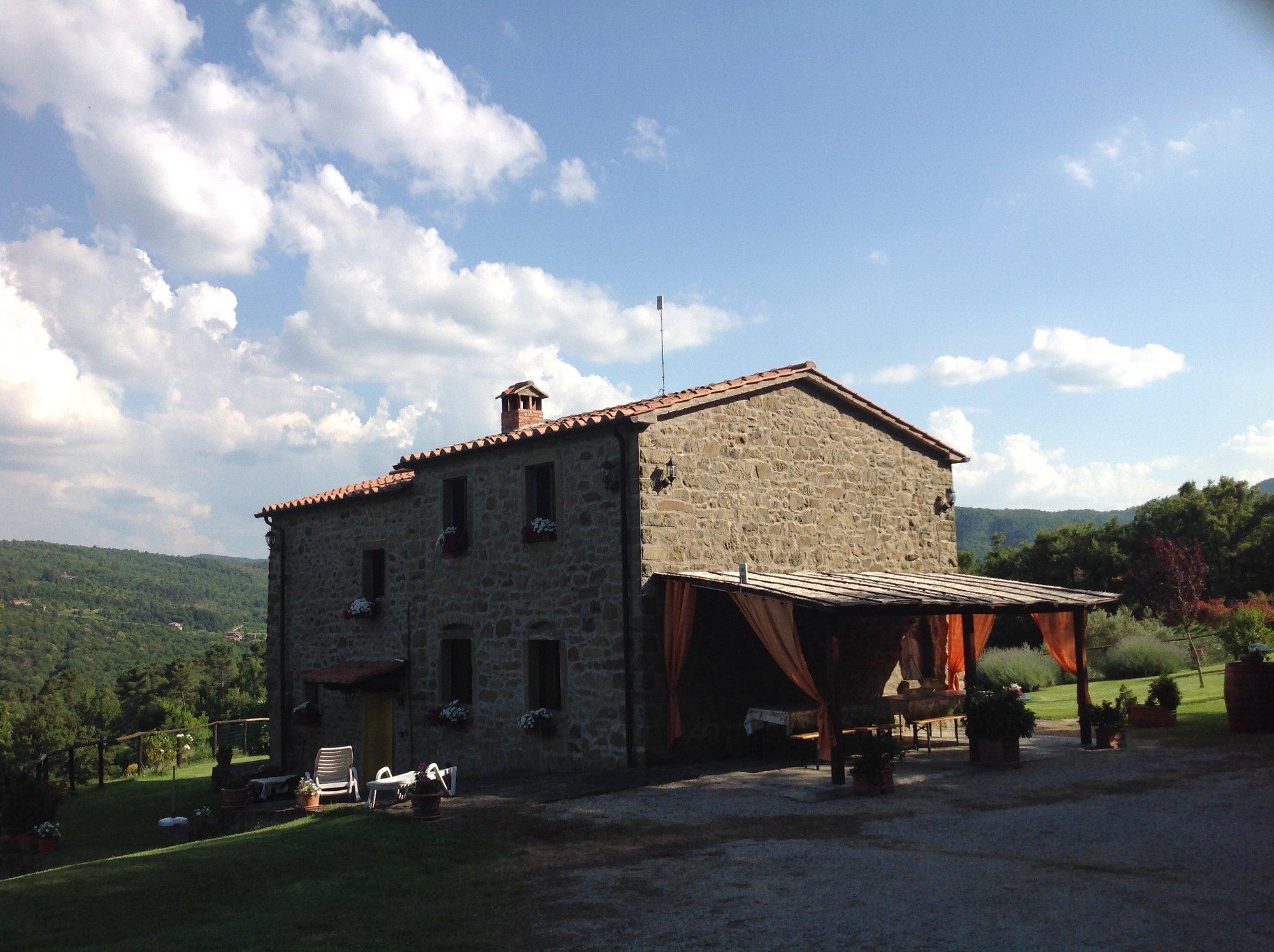 Agriturismo La Coccinella