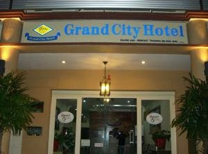 Grand City Hotel Kuantan II