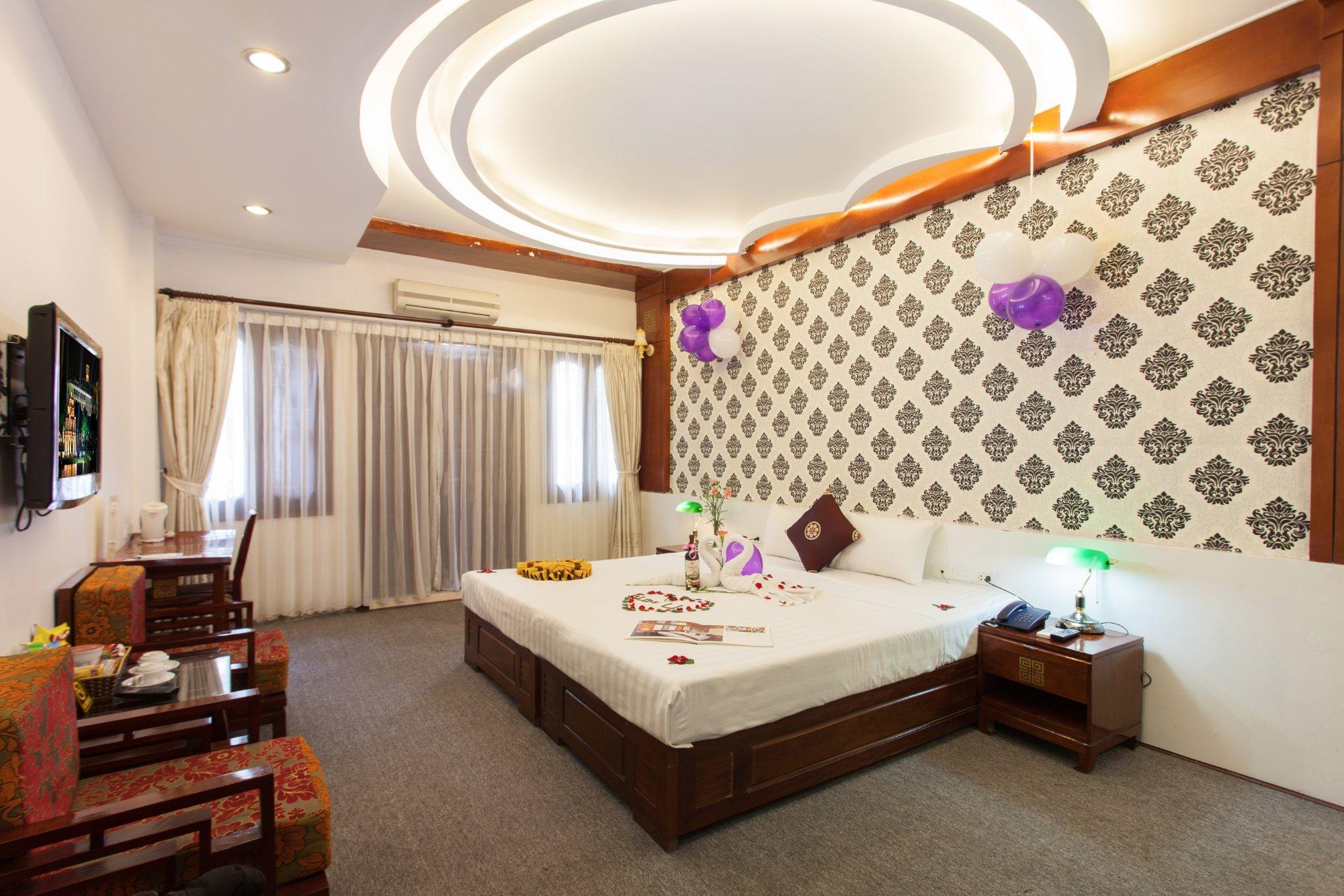 亞洲飛天大酒店